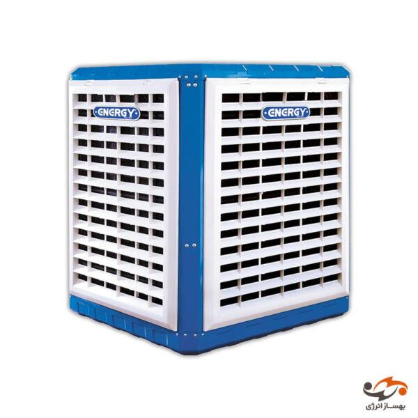 کولر آبی سلولزی پالا انرژی مدل EC0750 به همراه پایه