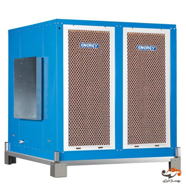 کولر آبی سلولزی صنعتی انرژی مدل EC1800