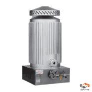 بخاری کارگاهی گازی انرژی مدل GW0260