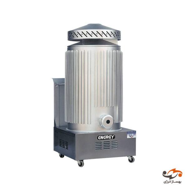 بخاری کارگاهی نفتی-گازوئیلی انرژی مدل DW0430