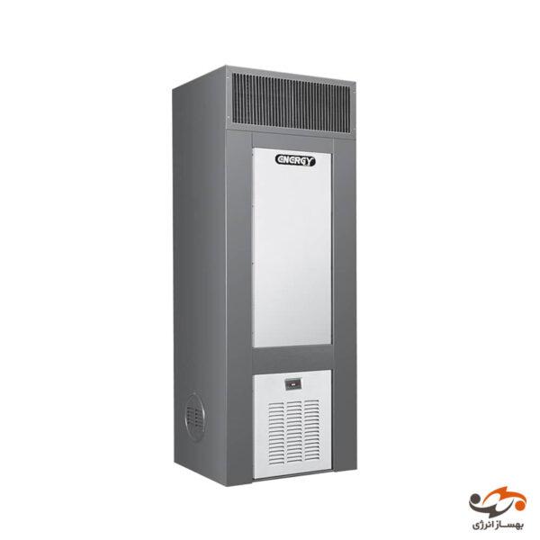 کوره هوای گرم گازی انرژی مدل GF0760
